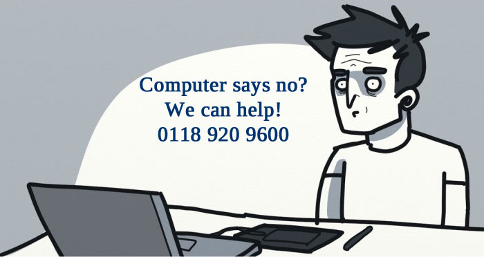 IT Support Uxbridge