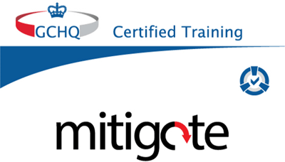 GCHQ Certified Training - Mitigate